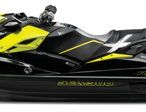 Spring Special on all Watercraft