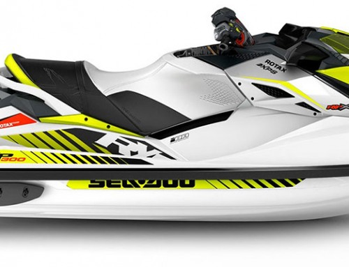 Knoxville | Sea-Doo | Yamaha | Kawasaki | Polaris