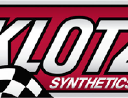 We now offer Klotz and Bel-Ray Oils