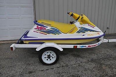 1995-sea-doo-xp-2-stroke-jet-ski-_1 | 865 Powersports : Jet Ski