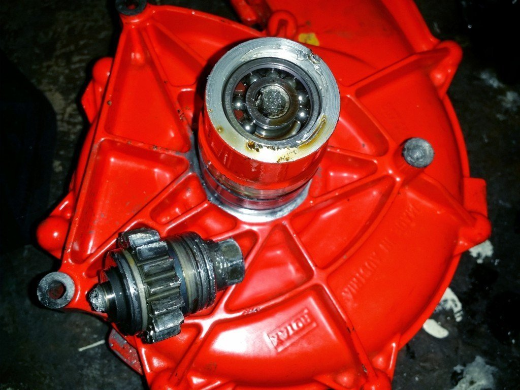 Sea-Doo Supercharger Rebuild Interval | 865 Powersports